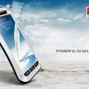 (353-015)เคสมือถือ Samsung Galaxy Note2 เคสกันน้ำกันกระแทก LOVE MEI