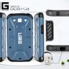 (057-003)เคสมือถือซัมซุง Samsung Galaxy S3 เคสนิ่มพื้นหลังพลาสติกกันกระแทกสไตล์ UAG