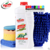 (359-001)น้ำยาเต่าชุดล้างรถยอดฮิต American turtle wax car wash water