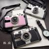 (496-024)เคสมือถือ Case OPPO R7 Plus เคสนิ่มชุบแวว 3D สไตล์กล้องถ่ายรูปยอดฮิต