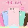 (412-069)เคสมือถือ Case Huawei P9 Plus เคสนิ่ม 3D ลายหวานๆน่ารักๆ
