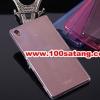 (027-362)เคสมือถือโซนี่ Case Sony Xperia Z3 เคสนิ่มใส