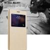 (516-006)เคสมือถือ Case Huawei Honor V8 เคสพลาสติกฝาพับ Pu โชว์หน้าจอแบ็คแกมมอน