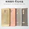 (025-229)เคสมือถือ Case Huawei GR5 2017 เคสกรอบโลหะฝาหลังอะคริลิคแวว
