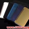 (390-003)เคสมือถือซัมซุง Case Samsung A8 เคสพลาสติกใส Clear View Cover สวยหรูไฮโซ