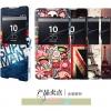 (380-079)เคสมือถือโซนี่ Case Sony Xperia Z5 Premium/Z5Plus เคสพลาสติกฝาพับ PU โชว์หน้าจอลายยอดฮิต