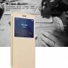 (516-003)เคสมือถือ Case Huawei GR5 เคสพลาสติกฝาพับ Pu โชว์หน้าจอแบ็คแกมมอน