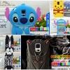 (006-007)เคสมือถือซัมซุงกาแล็คซี่เอส 5 Samsung Galaxy Case เคสนิ่มการ์ตูน 3D ยอดฮิต