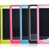 (033-001)เคสไอแพด iPad mini1/2/3 เคสนิ่มหลากสี