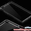 (027-275)เคสมือถือ Case Huawei P8 เคสนิ่มใส