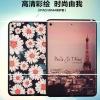 (380-057)เคสไอแพด iPad mini 4 เคสนิ่มลายการ์ตูนน่ารักๆ