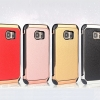 (385-108)เคสมือถือซัมซุง Case Samsung Galaxy S7 Edge เคสกันกระแทกสไตล์สุดหรูชุบแวว