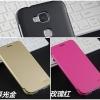 (015-013)เคสมือถือ Case Huawei G7 Plus เคสพลาสติกฝาพับ PU สไตล์คลาสสิค
