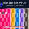 (386-002)เคสมือถือซัมซุง case samsung A7 เคสนิ่มลวดลายสไตล์การสานตะกร้า