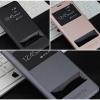 (015-015)เคสมือถือซัมซุง Case Samsung Galaxy J7(2016) เคสพลาสติกสไตล์ฝาพับโชว์หน้าจอ