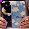 (440-012)เคสมือถือซัมซุงแกรนด์ case grand 2 เคสนิ่มพื้นหลังลายสวยๆน่ารักๆ