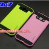 (413-005)เคสมือถือซัมซุง Case Samsung Galaxy On7 เคสนิ่มพื้นหลังพลาสติกทูโทนสุดสวย