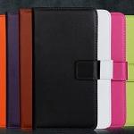 (478-012)เคสมือถือ Galaxy Grand 1 เคสพลาสติกฝาพับ PU Wallet