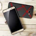 (435-025)เคสมือถือซัมซุง Case Samsung A9 Pro เคสพลาสติกคลุมสไตล์ SPORT