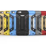 (538-009)เคสมือถือไอโฟน Case iPhone5C เคสนิ่มเกราะพลาสติกใส่การ์ดเท่ห์ๆ