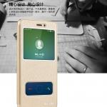 (516-007)เคสมือถือ Case Huawei Nova เคสพลาสติกฝาพับ Pu โชว์หน้าจอแบ็คแกมมอน