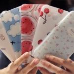 (440-021)เคสมือถือซัมซุง Case Samsung Galaxy J7 เคสนิ่มพื้นหลังลายสวยๆน่ารักๆ