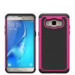 (002-187)เคสมือถือซัมซุง Case Samsung J5(2016) เคสกันกระแทกขอบสี