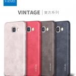 (528-001)เคสมือถือซัมซุง Case Samsung A5 (2017) เคสพลาสติกหุ้มไหนสไตล์วินเทจ
