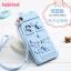 (499-002)เคสมือถือ Case OPPO R9 Plus เคสนิ่มบ้านคิตตี้ 3D แนวน่ารักๆ thumbnail 13
