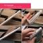 (464-001)เคสมือถือ Case OPPO F1 Plus (R9) เคสนิ่มใสพื้นหลังแววเงาคล้ายกระจก thumbnail 7