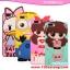 (128-065)เคสมือถือ Case Huawei Honor 6 Plus เคสนิ่ม 3D ตัวการ์ตูนน่ารักๆ thumbnail 1