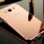(025-192)เคสมือถือซัมซุง Case Samsung Galaxy J7(2016) เคสกรอบโลหะพื้นหลังอะคริลิคเงาแวว thumbnail 8
