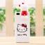 (462-001)เคสมือถือ Case Huawei P8 Lite เคสนิ่ม Hello 3D การ์ตูนน่ารักๆ thumbnail 16