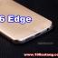 (พร้อมส่ง)เคสมือถือซัมซุง Case Samsung S6 edge เคสนิ่ม+โลหะสวยหรูเรียบง่าย thumbnail 6