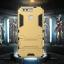 (394-023)เคสมือถือ Case Huawei P9 เคสกันกระแทกขอบนิ่มพร้อมขาตังโทรศัพท์ในตัวทรง IRON MAN thumbnail 1
