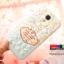 (พร้อมส่ง)เคสมือถือซัมซุงกาแล็คซี่เอส 4 Samsung Galaxy เคสสวยๆสามมิติลายเพชร thumbnail 6
