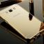 (025-192)เคสมือถือซัมซุง Case Samsung Galaxy J7(2016) เคสกรอบโลหะพื้นหลังอะคริลิคเงาแวว thumbnail 9