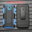 (002-148)เคสมือถือ Case HTC Desire 526 เคสกันกระแทกขอบสีรุ่นเหน็บเอว thumbnail 7