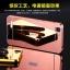 (025-095)เคสมือถือวีโว่ Vivo Y35 เคสกรอบโลหะพื้นหลังอะคริลิคแวววับคล้ายกระจกสวยหรู thumbnail 3
