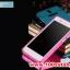 (025-014)เคสมือถือ Case OPPO Mirror 3 เคสโลหะทูโทนฝาหลังอะคริลิค thumbnail 3