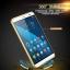 (010-003)เคสมือถือ Case Huawei MediaPad X2 เคสกรอบโลหะฝาหลังอะคริลิคเคลือบเงา thumbnail 5