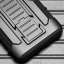 (002-095)เคสมือถือ Case Huawei NEXUS 6P เคสนิ่มพื้นหลังพลาสติกแข็งกันกระแทกสุดฮิตเหน็บเอวได้ thumbnail 5