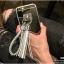 (464-001)เคสมือถือ Case OPPO F1 Plus (R9) เคสนิ่มใสพื้นหลังแววเงาคล้ายกระจก thumbnail 3