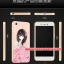 (025-168)เคสมือถือ Case OPPO Mirror 5 lite เคสกรอบโลหะพื้นหลัง PC อะคริลิค thumbnail 7