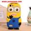 (006-015)เคสมือถือ Case VIVO Y27 เคสนิ่มการ์ตูน 3D น่ารักๆ thumbnail 11
