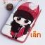 (พร้อมส่ง)เคสมือถือแบบกระเป๋าลายการ์ตูนน่ารักๆ เหมาะกับโทรศัพท์ที่มีขนาดไม่ใหญ่กว่า iPhone 5/5s thumbnail 14