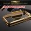 (025-166)เคสมือถือออปโป้ OPPO Joy 3 เคสกรอบโลหะพื้นหลังอะคริลิคเคลือบเงาทองคำ 24K thumbnail 6