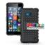 (002-023)เคสมือถือ Microsoft Lumia 640 เคสรุ่นกันกระแทกขอบสี thumbnail 1