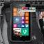 (002-013)เคสมือถือโนเกีย lumia 520 เคสกันกระแทกแบบเหน็บเอว thumbnail 2