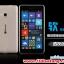 (370-035)เคสมือถือ Microsoft Lumia 535 Dual SIM เคสนิ่มโปร่งใสแบบบางคลุมรอบตัวเครื่อง thumbnail 6